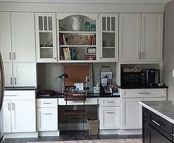 custom home office cabinets. Custom Home Office Wall. Office-wall-640-painted-white-cabinets Cabinets