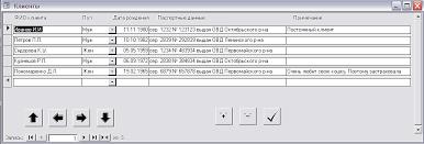 База данных Страховая компания Курсовая работа на ms access  дипломная работа по програмированию