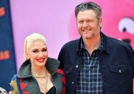 Gwen Stefani and Blake Shelton Had an ...
