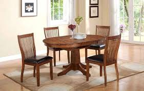 60 dining room table size for round 60s set winners only inches dfb142 kitchen scenic l