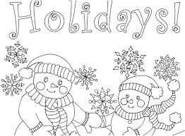 Holiday Color Pages Printable Holiday Color By Number Color Number