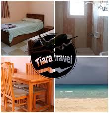 Tiara Travel Home Facebook