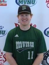 Jack Griffith 2020 Baseball Roster   Mount Vernon Nazarene University  Athletics