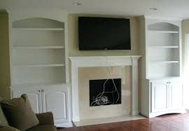 fireplace side cabinets fireplace design ideas with side built in custom fireplace bookshelves around fireplace amazing