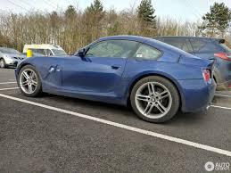 BMW 3 Series bmw z4 matte : BMW Z4 M Coupé - 5 February 2017 - Autogespot
