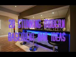 basement bar lighting ideas modern basement. 20 Stunning Modern Basement Bar Ideas Basement Bar Lighting Ideas Modern