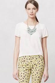 listing 37 new anthropologie vanessa virginia fieldbloom peasant blouse sz 0 ebay anthropologie