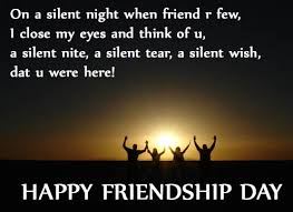 Happy Quotes About Friendship Delectable Friendship Day 48 International Day Of Friendship Friendship