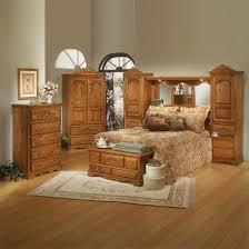 Oak Bedroom Vanity Unfinished Bedroom Vanity