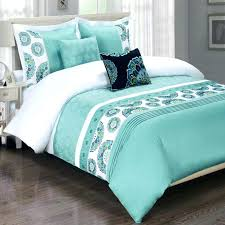 black and white twin xl bedding grey sets turquoise bedspreads comforters polka dot sheets