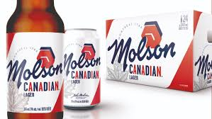 Molson Canadian To Launch Brand Redesign In The U S
