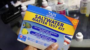 Api Saltwater Calcium Test Kit Instructions