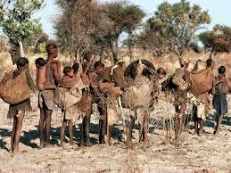 Африки Население Африки