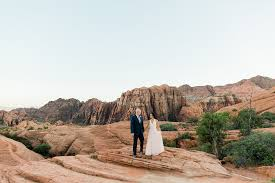 Raquel + Kirk | Ledges Golf Course Wedding – Forevermore Events | Southern  Utah's Wedding & Event Experts