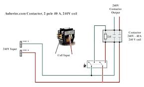 2 pole lighting contactor wiring diagram wiring diagram for you • 240v contactor wiring diagram wiring diagram land rh 11 11 meleebakeryisland de motor contactor wiring diagram 3 pole contactor wiring diagram