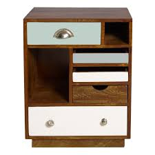 Wooden Coffee Tables With Drawers Side Table With Drawer Side Table Detail Quick View Impressive