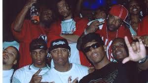 Black Mafia Family Cheat Sheet Bmf Crew Man By Man Detroit