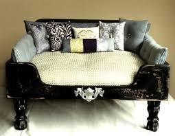 The plush living and dog furniture darbylanefurniture