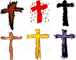 Cross Designs Funky And Colourful Christian Cross Designs