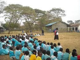 كينيا - طالب يقتل ستة من زملائه وحارس مدرستة