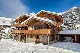 Chalet Delormes Luxury Retreats .