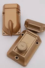 vine yale door lock 2 mid century security bolt locks door latch hardware