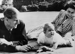 Who are the women alleged to have had flings with the prince? Prince Philip S Early Life In Pictures From His First Birthday To The Royal Wedding Grazia