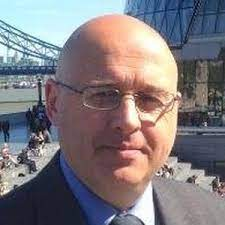 Keith Prince for Havering and Redbridge in the London Assembly elections  (Constituencies) | Who Can I Vote For? by Democracy Club