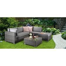 salisbury corner sofa with coffee table