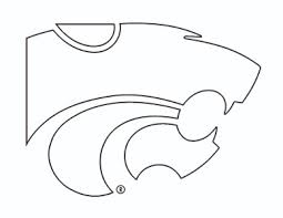 Small Picture Kansas State University Coloring Pages Theres No Place Like