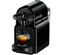 coffee machines nespresso. Interesting Coffee NESPRESSO By Magimix Inissia 11350 Coffee Machine  Black To Machines Nespresso O