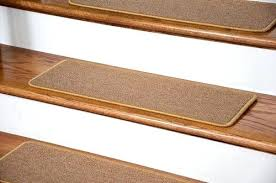 dean l and stick non skid carpet stair treads golden camel x 9 runner rugs grip products decking strips a stair