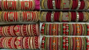 Bridal Chura Design 2018 Top 30 Latest Bridal Punjabi Chura Designs Beautiful Bridal Chura 2018