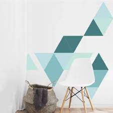 removable dorm wall art decals