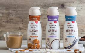 See more ideas about non dairy coffee creamer, coffee creamer, creamer. 8 Dairy Free Coffee Creamers On The Market You Must Try One Green Planet