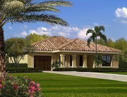 house plans mediterranean homes
