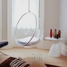 Bubble Chair lifts transparent acrylic bubble chairs hanging chairs bubble  chair ball chair transparent space-in Restaurant Chairs from Furniture on  ...