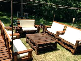 furniture made of wood. Outdoor Furniture Made From Wood Pallets Out Of