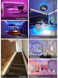 smartphone lighting control. WiFi LED Light Control Smartphone Lighting