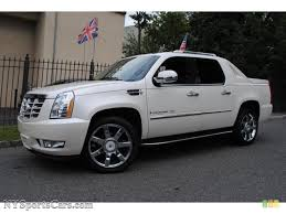 2009 Cadillac Escalade EXT Photos, Specs, News - Radka Car`s Blog