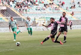 Coppa Italia di Serie C 2021-2022. Palermo batte Monopoli 2 a 1 - Il  Moderatore