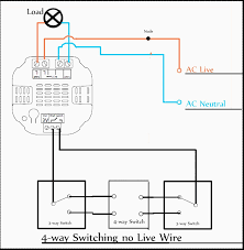 How To Wire Multiple Led Lights To One Switch Multiple Led To One Switch Wiring Diagram Wiring Diagram