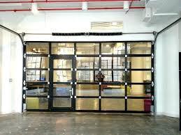 glass overhead doors aluminum and glass garage door bedding extraordinary commercial glass garage doors glass overhead doors