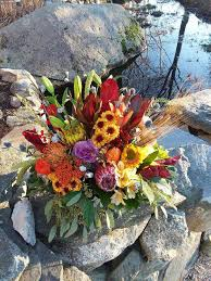 let your table sparkle this holiday season with a custom designed centerpiece from outdoor pride of rye