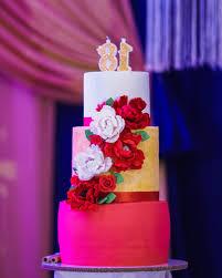 Debut Cake Design
