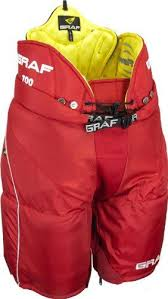 Top Graf G700 Ix Player Pants Junior Kids Hockey Gear