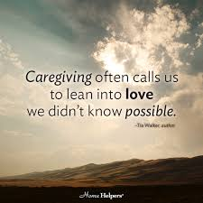 Caregiver Quotes