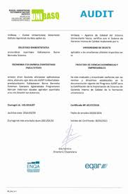 audit diploma certificate awarded to the faculty of economic and  audit diploma certificate awarded