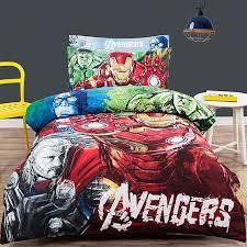 Marvel Bed Linen Australia ~ malmod.com for . & Avengers Quilt Cover Set - Multi Target Australia Adamdwight.com