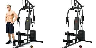 marcy platinum home gym workout plan the snowboarding